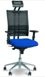 купить Кресло для персонала @-MOTION R HR ZT