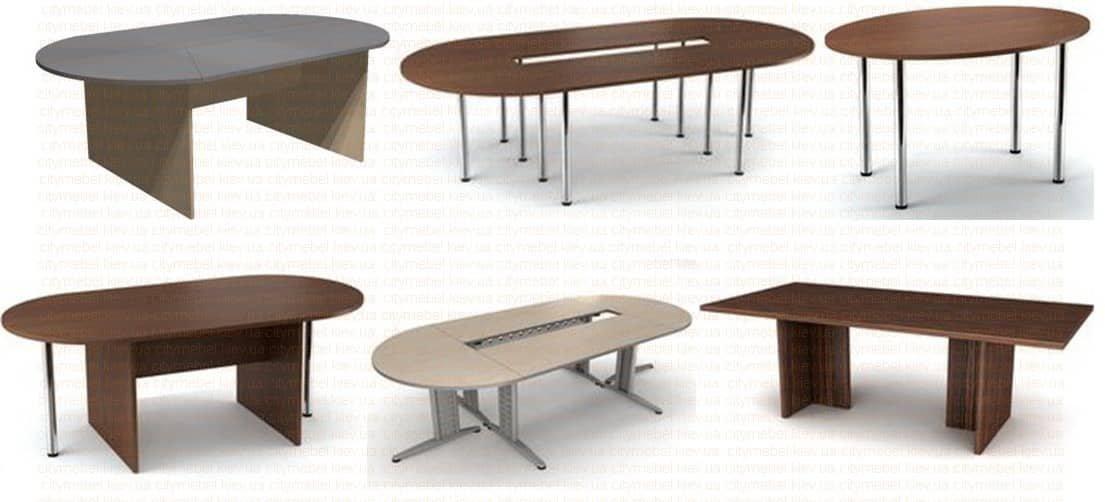 каталог конференционных столов