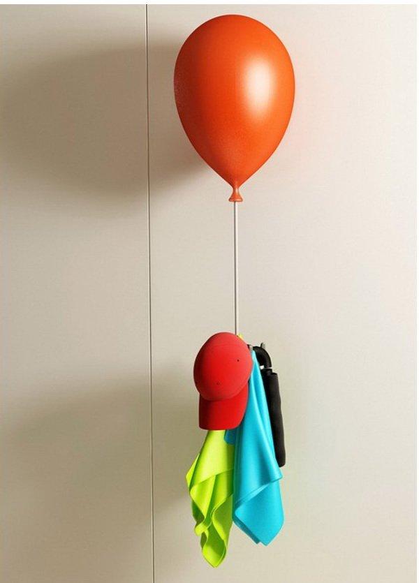 Hanger-ball