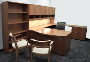 мебель для персонала под заказ