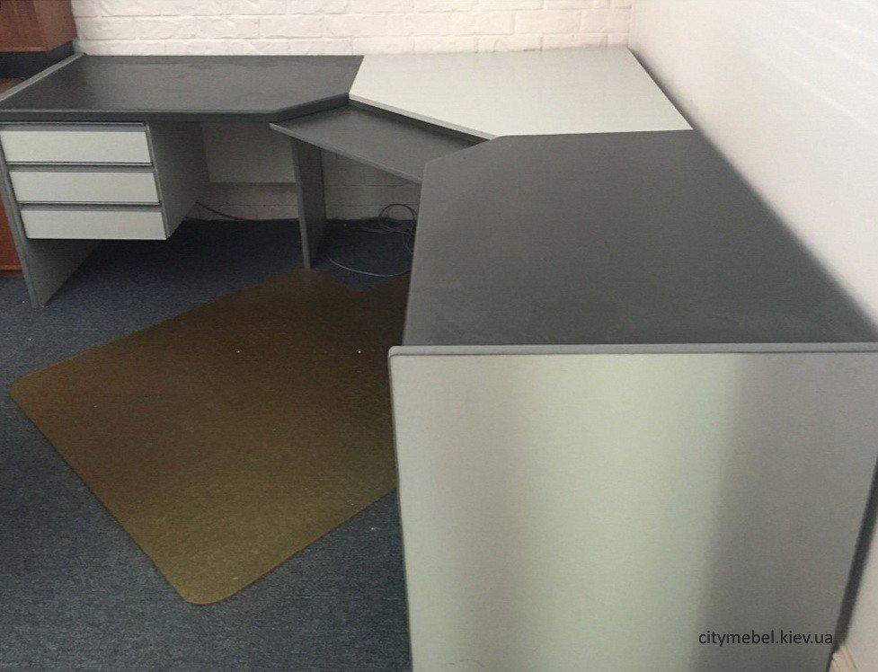стол угловой офисный