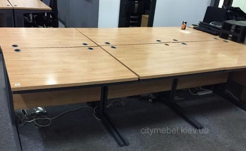 Столы для офисного персонала оптом