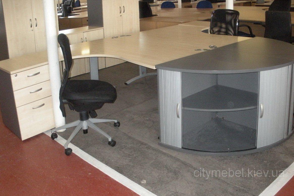 продажа б.у офисной мебели в Ирпене