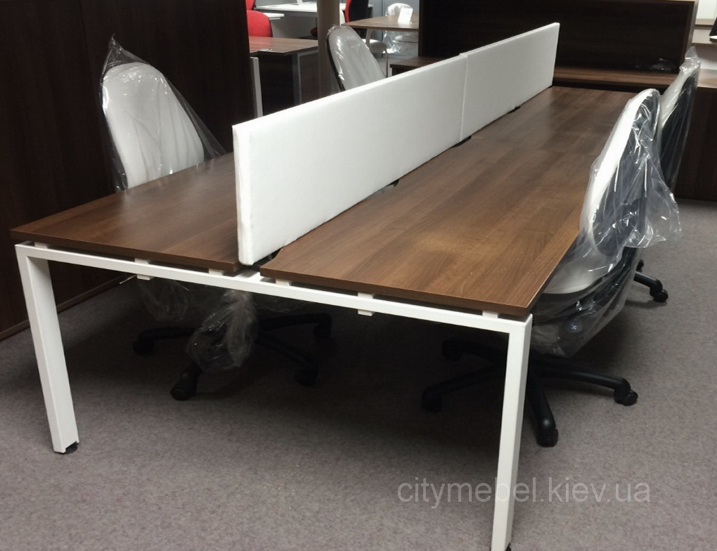 столы офисные на заказ