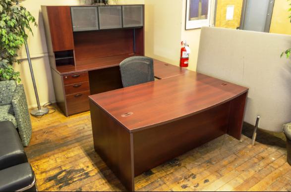 офисный кабинет на заказ
