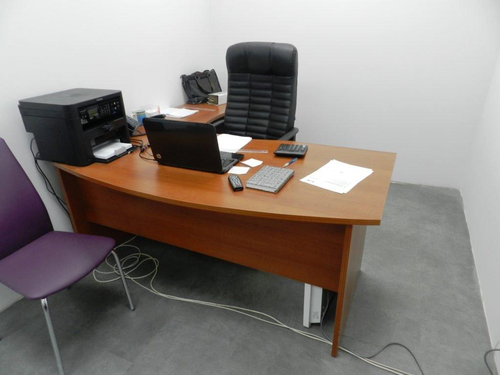 изготовить офисную мебель на заказ