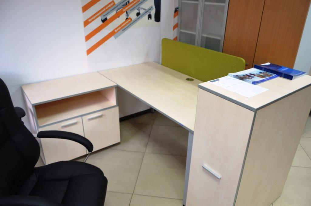 офисная мебель на заказ в городе Вишневом