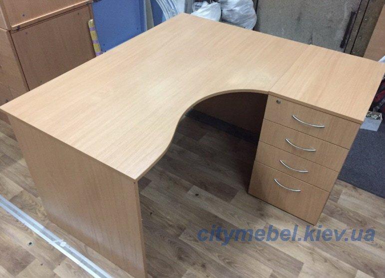 Изготовление офисных столов на заказ Ирпень