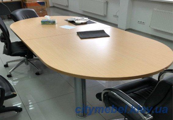 Производитель офисных столов на заказ