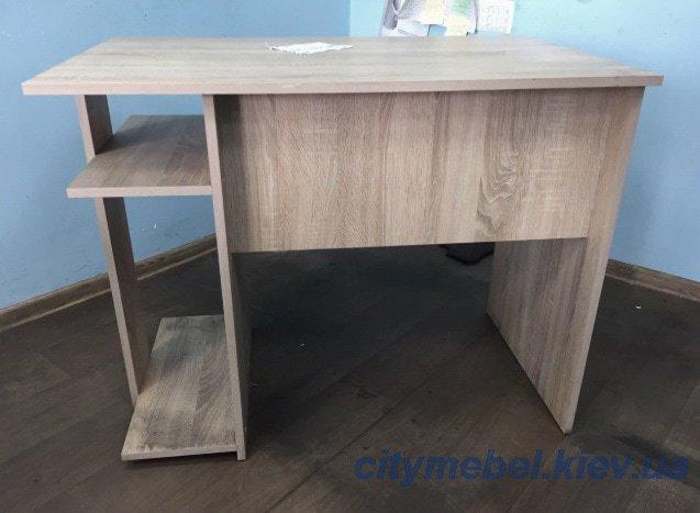 Угловой стол эконом класса под заказ