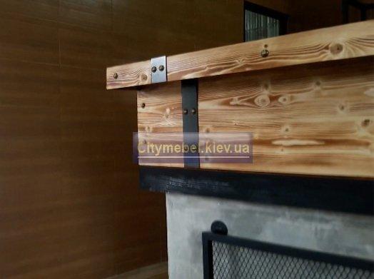 производство мебели лофт Ирпень