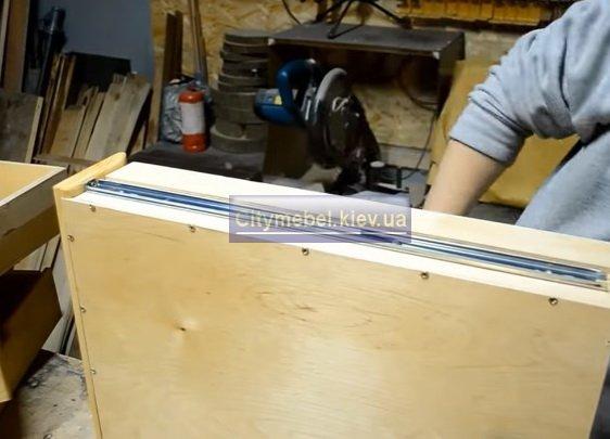 Изготовление мебели лофт  Одесса
