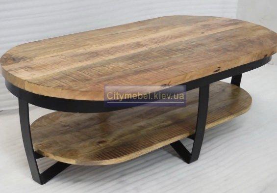 Изготовление мебели лофт Гостоель