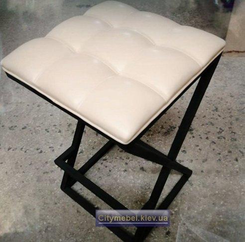 стул в кухню лофт