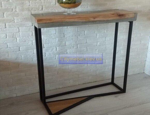 Мебель LOFT в офис на заказ