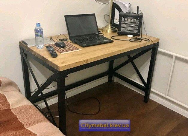 стол loft в офис