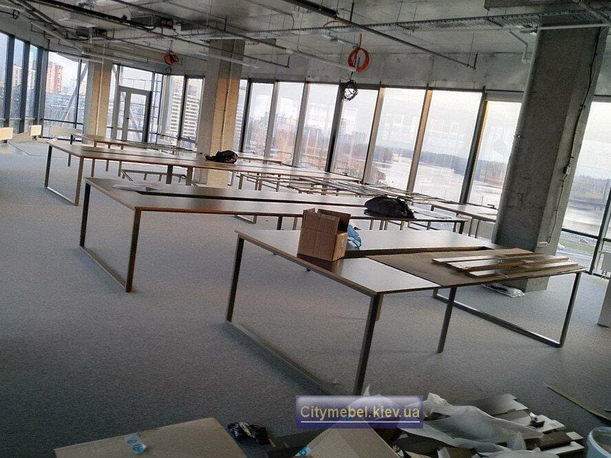 изготовление офисной мебели Черновцы