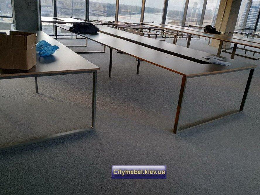 изготовление офисной мебели Ирпень