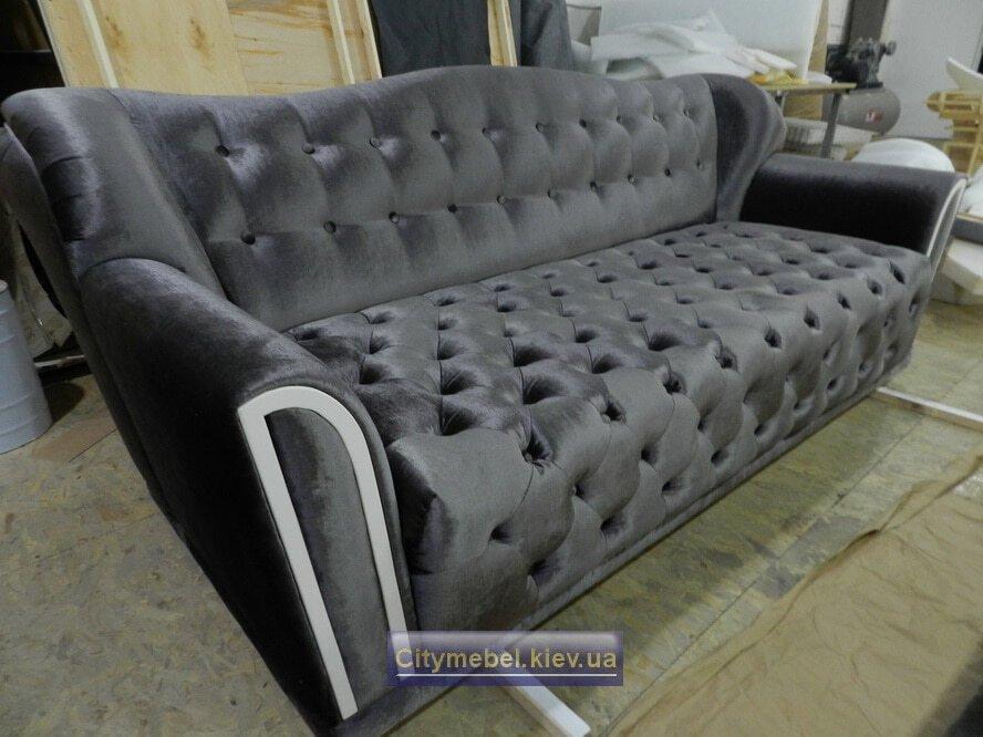 красивый диван кровать