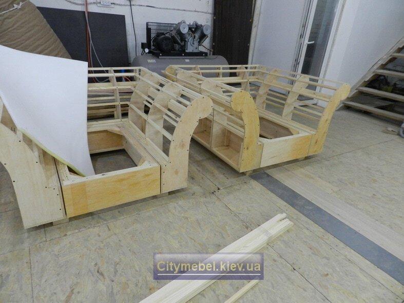 производство кресел и диванов на заказ