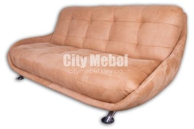 Купить кожаный диван на заказ