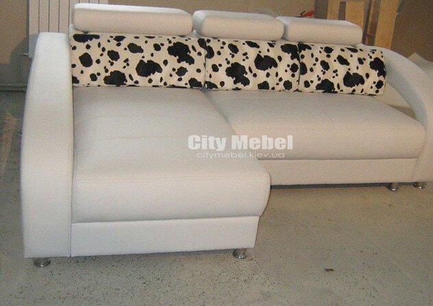 Заказать угловой диван Киев