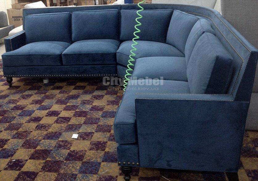 фотогафии заказных угловых диванов в Киеве