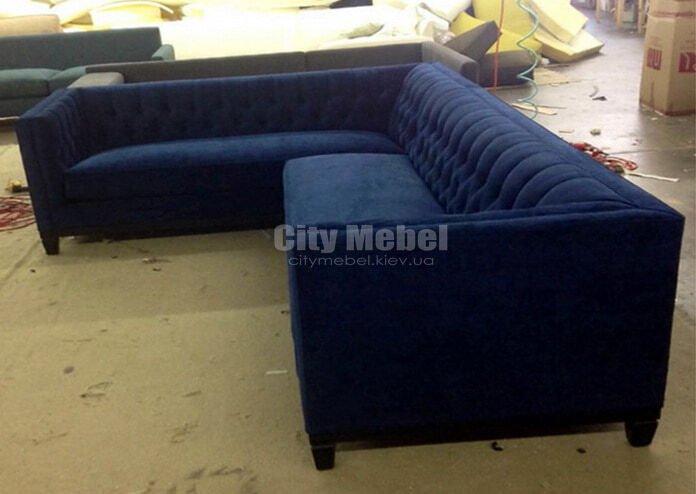 угловые диваны со спальным местом под заказ стоимость