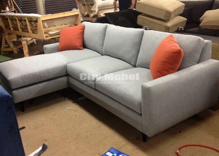 Производство угловых диванов в ЖИтомире