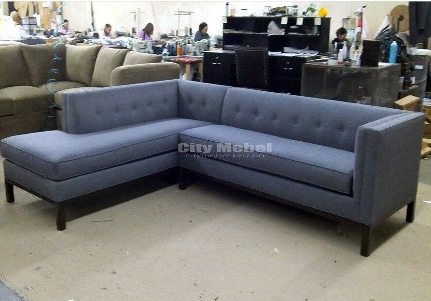 проект углового дивана