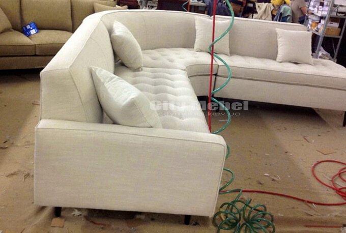 проект углового дивана заказать