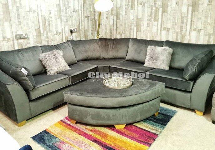 угловая мягкая мебель на заказугловая мягкая мебель на заказ Черновцы красивй