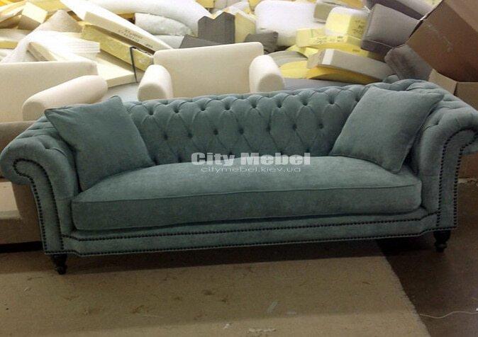 изготовление прямых диванов петропавловская  борщаговка