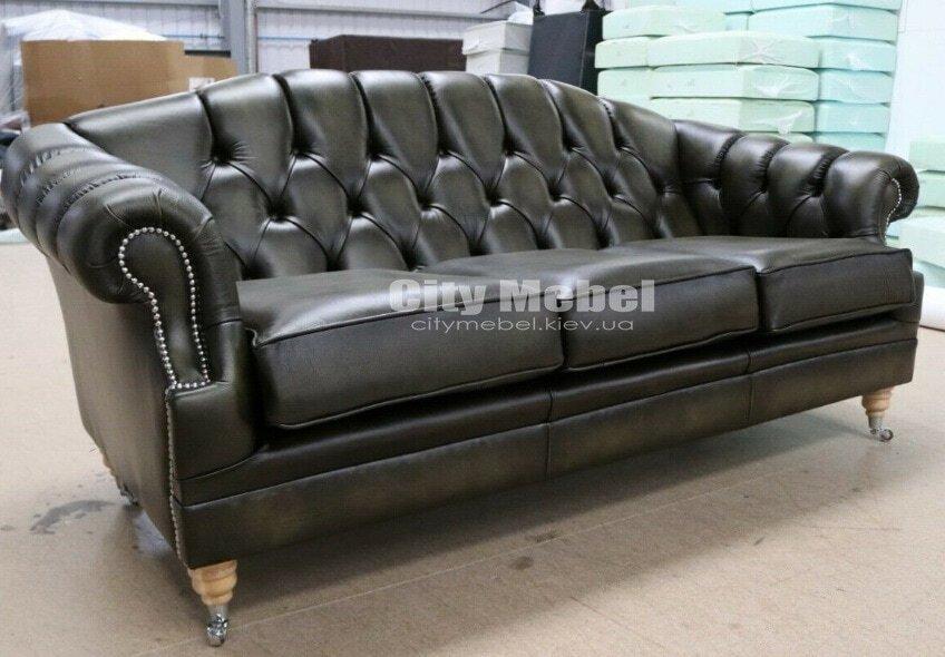 изготовление прямых диванов Новые петровцы