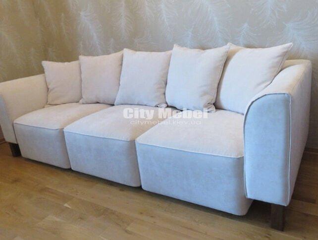нераскладной диван под заказ в Киеве