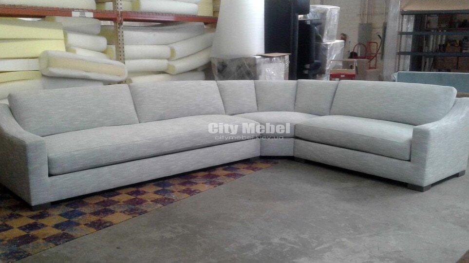 Изготовить угловой диван на заказ в Киеве