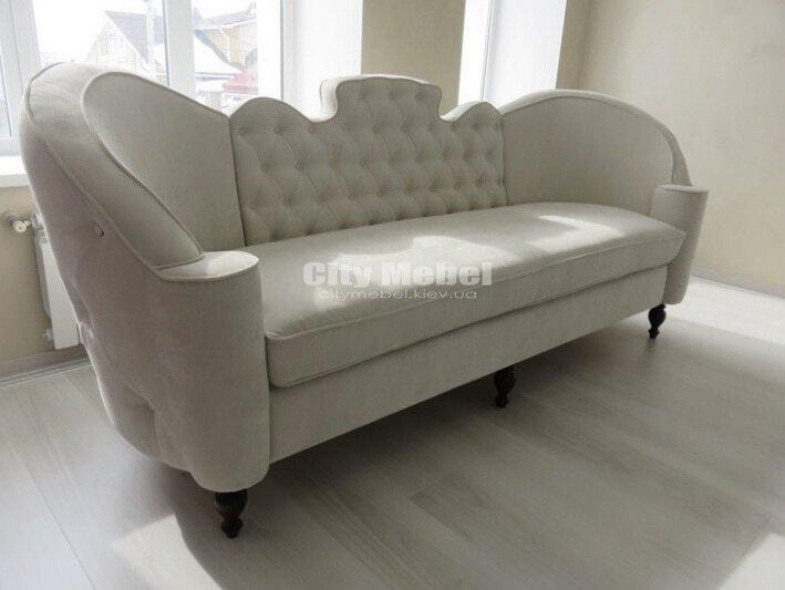 изготовление диванов на заказ стоимость в Киеве