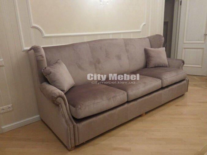 диван по индивидуальному проекту на заказ Белоруссия