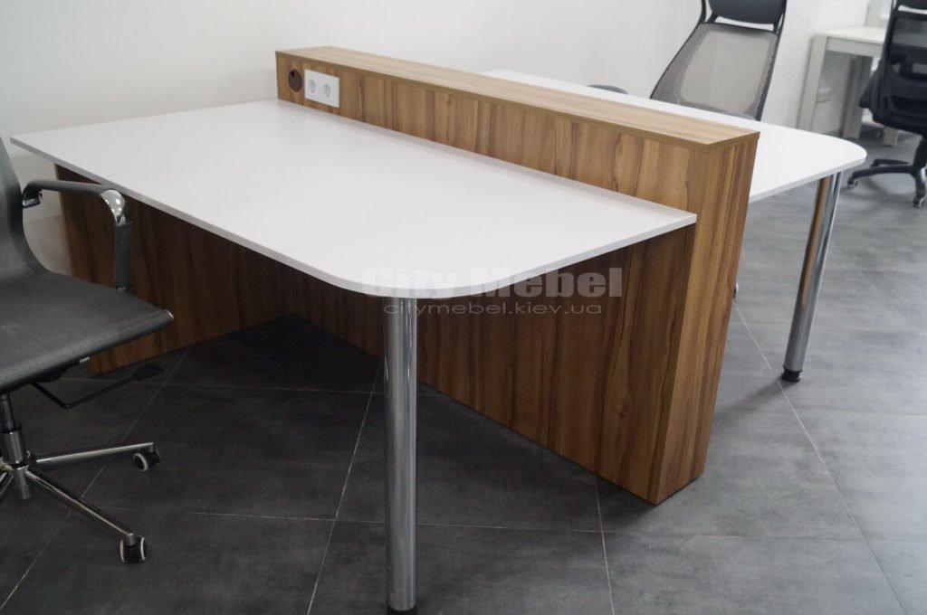 нестандартная офисная мебель под заказ Украина