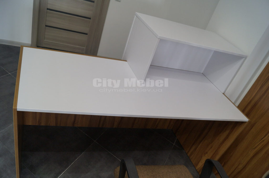 офисные столы под заказ Киев