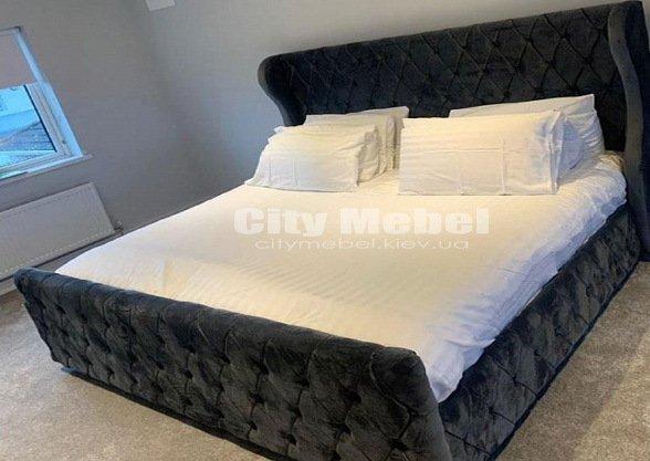где заказать кровать в Киеве