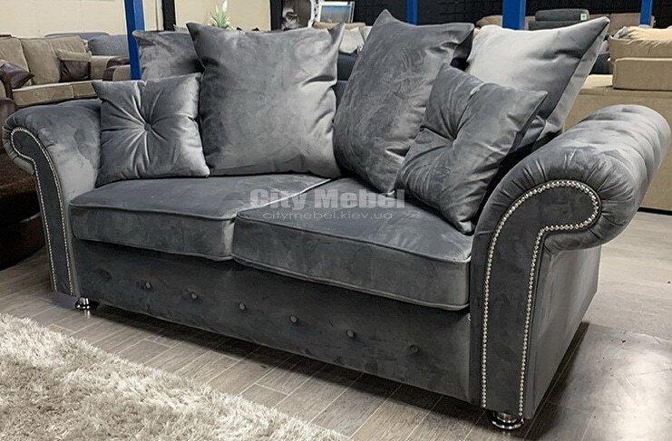 прямая элитная мягкая мебель