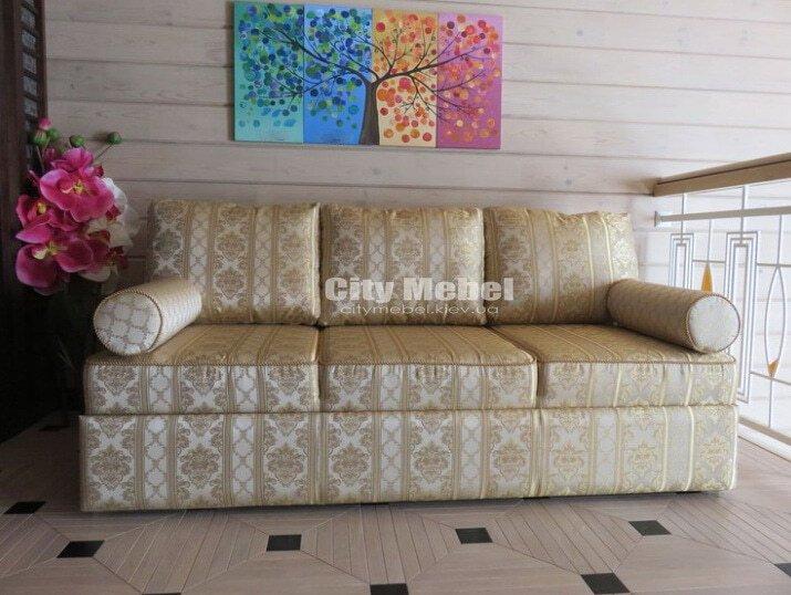 диван в стиле кантри на заказ