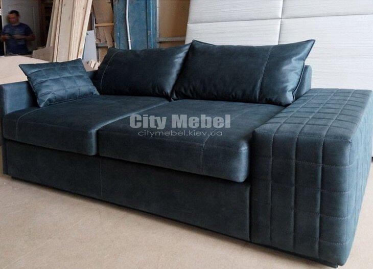 авторский элитный диван