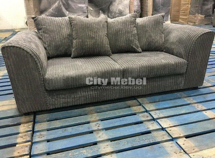 диван в стиле кантри на заказ фото