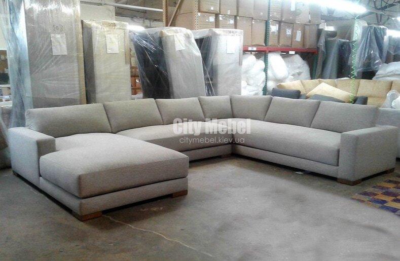 классический с образный диван честер на заказ