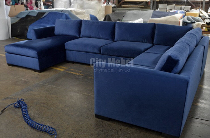 production from figurative sofas