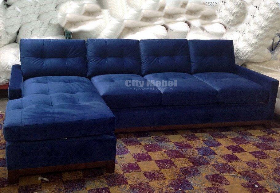стоимость угловых диванов