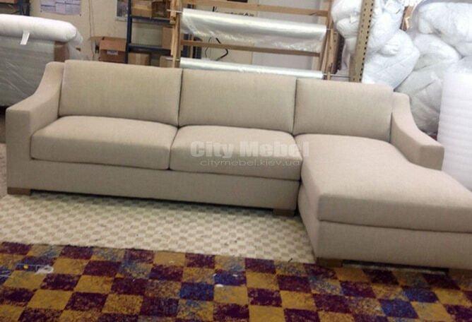 диван для дома угловой