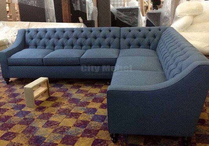 зказать изготовление углового дивана Белая церковь